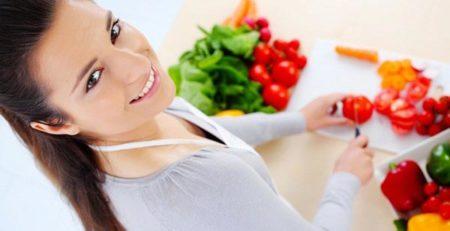 Здоровый завтрак – залог долголетия