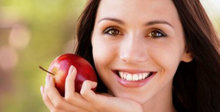 6 правил для здоровья зубов