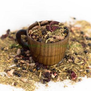 Очищающий чай «Чистое здоровье»