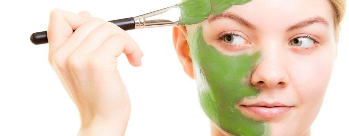 Натуральная косметика для очищения кожи