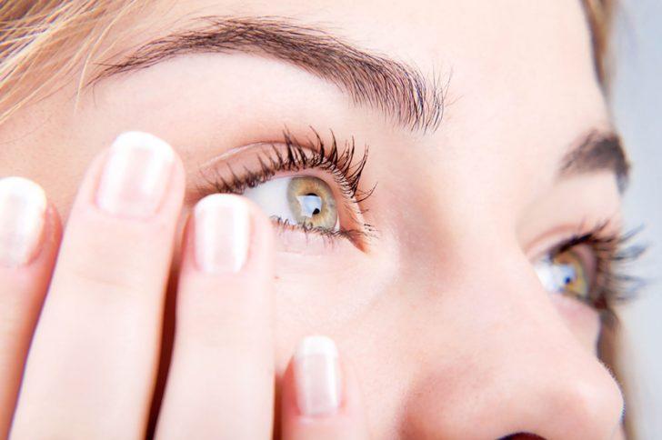 Как сохранить и улучшить зрение