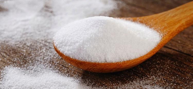 Чем вредна соль и как её заменить