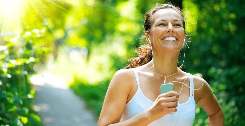 12 способов быстро сбросить вес весной 1