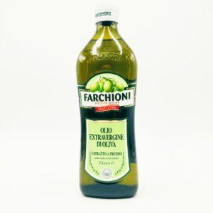 Масло оливковое Farchioni Olioextra virgine