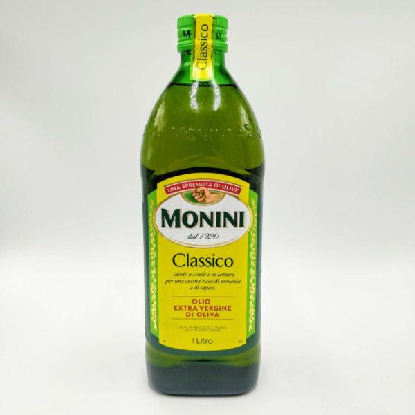 Оливковое масло Monini Classico EXTRA VIRGIN 1