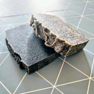 Мыло с чёрным тмином