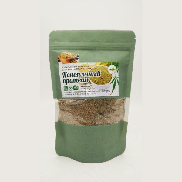 Купить Конопляный протеин с Кэробом по лучшей цене в Украине Вы можете в нашем интернет-магазине!
